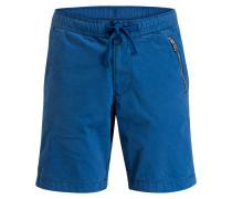 Shorts MILAN - blau