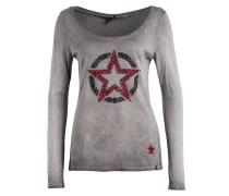 Shirt  AURORA - grau