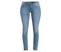 Jeans SKARA - 018 seaweed blue wash