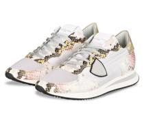 Sneaker TRPX - KHAKI/ OLIV/ NEONPINK