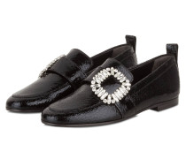 Loafer TARA COLLEGE - schwarz