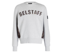 Sweatshirt GRANTLAY - grau