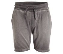 Sweatshorts SPACE - grau