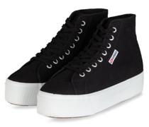 Hightop-Sneaker 2705 HI TOP - SCHWARZ