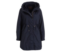 Parka OVER - navy