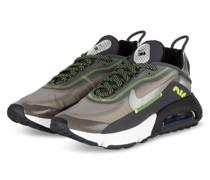 Sneaker AIR MAX 2090 - OLIV/ SCHWARZ