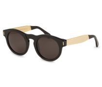 Sonnenbrille BOY FRANCIS - schwarz/ braun