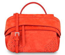 Handtasche WAVE MICRO - orange