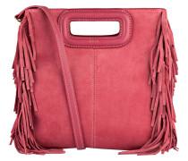 Handtasche - rosa