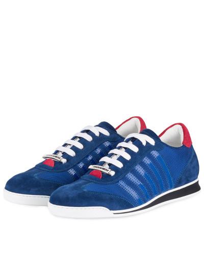 Sneaker NEW RUNNER - BLAU
