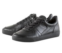 Sneaker GO THROUGH - SCHWARZ