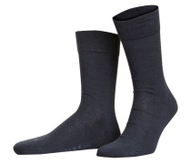Socken LONDON SENSITIVE - 6490 navyblue