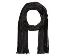 Schal C-FADON-3 - schwarz/ grau