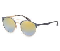 Sonnenbrille RB3545 - grau