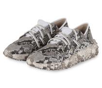 Sneaker URCHIN - WEISS/ GRAU