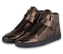 Hightop-Sneaker FUTURISM