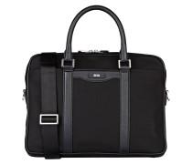 Laptop-Tasche SIGNATURE L_S DOC - schwarz