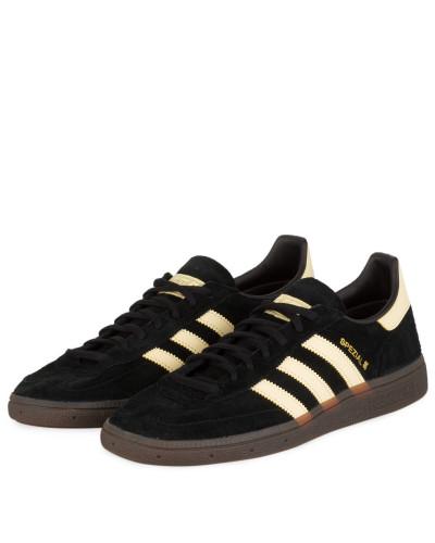 Sneaker HANDBALL SPEZIAL - SCHWARZ/ GELB