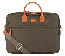 Business-Tasche X-BAG - oliv