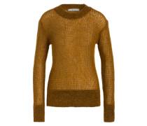 Pullover CAROLINN - bronze
