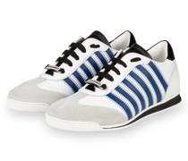 Sneaker NEW RUNNER - WEISS/ BLAU