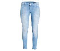 Skinny-Jeans SKARA - blau