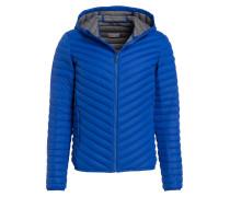 Skijacke BLACKCOMB - blau