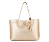 Shopper MCGRAW - gold metallic