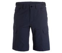 Outdoor-Shorts ROKUA II - blau