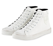 Hightop-Sneaker BEDFORD - WEISS