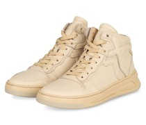 Plateau-Sneaker OLD COSMO - CREME