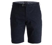 Chino-Shorts OLDSHO - blau