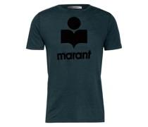 T-Shirt KARMAN aus Leinen