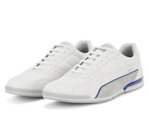 Sneaker SATURN LOWP MEMX - WEISS