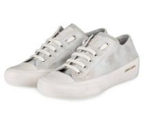 Sneaker ROCK - altsilber