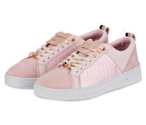 Sneaker KULEI - hellrosa/ weiß
