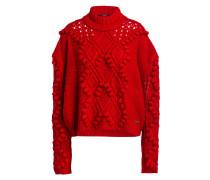Pullover VANDA - rot