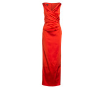 Abendkleid MOVIE1 - rot