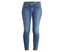 7/8-Jeans THE LEGGING - y blue