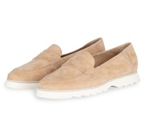 Penny-Loafer - CREME