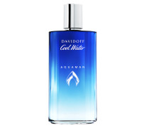 COOL WATER MAN COLLECTOR'S EDITION AQUAMAN 125 ml, 31.99 € / 100 ml