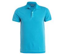 Piqué-Poloshirt FRODE Slim-Fit