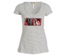 T-Shirt CHOICE - weiss