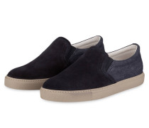 Slip-on-Sneaker - denim