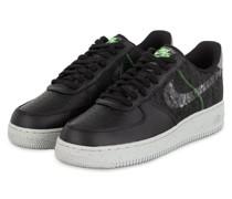 Sneaker AIR FORCE 1 '07 - SCHWARZ/ GRAU