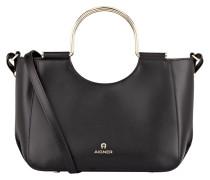 Handtasche LEXI S - schwarz