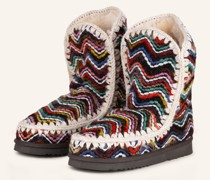 Boots ESKIMO 24 - WWPIN WWPIN