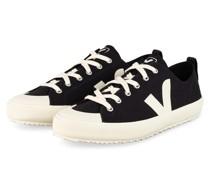 Sneaker NOVA - ECRU/ SCHWARZ