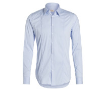 Hemd STEPHAN Slim-Fit - hellblau