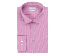 Hemd RALEIGH Slim-Fit - magenta